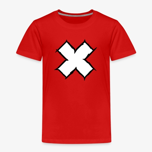 Cross - Kinder Premium T-Shirt