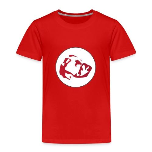 LOGO TAD - Kids' Premium T-Shirt