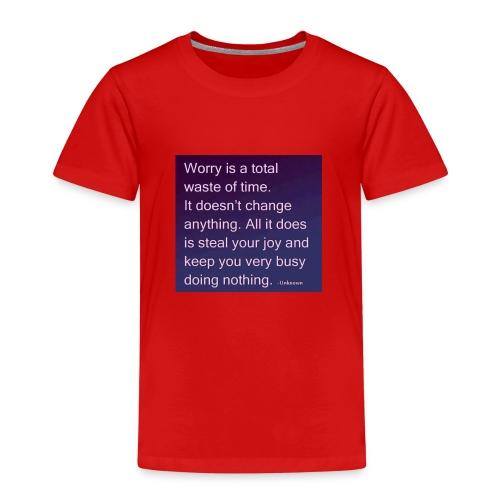 FB IMG 1521645403636 - Kids' Premium T-Shirt