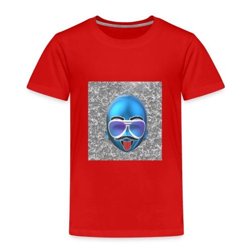 lustig geschenk mann bart idee - Kinder Premium T-Shirt