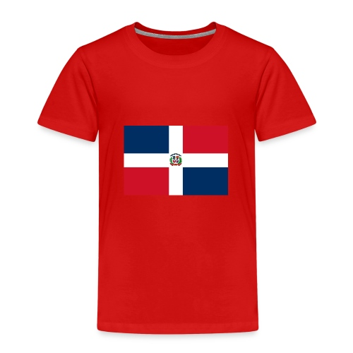 republique dominicaine - T-shirt Premium Enfant
