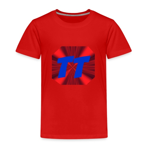 Tom&Theo - T-shirt Premium Enfant