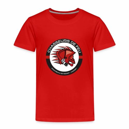 CHASSEURS DE FEU - KIDS - T-shirt Premium Enfant