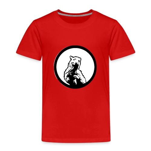 Mouton laineux - T-shirt Premium Enfant
