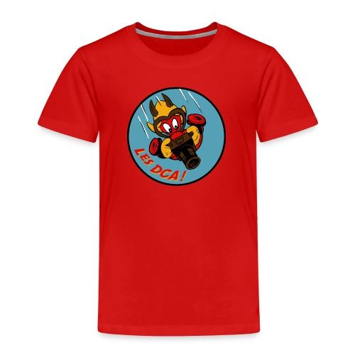 DCA-GREMLIN - T-shirt Premium Enfant