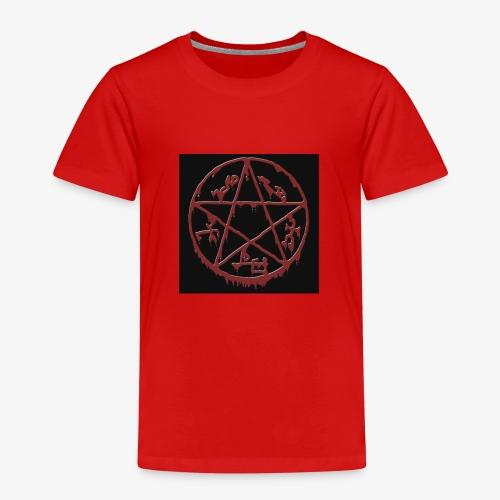 black season of devil's - Børne premium T-shirt