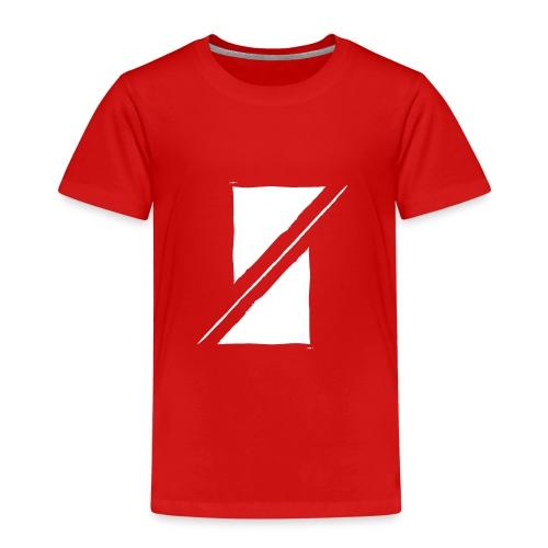 Muzik & Friendz Records Logo - Kinderen Premium T-shirt