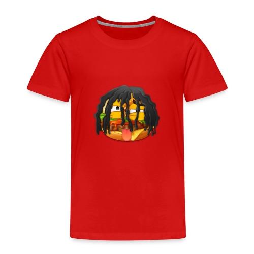 Burnout - Kinder Premium T-Shirt