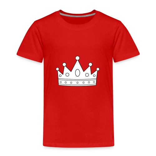 Signature Crown - Kids' Premium T-Shirt