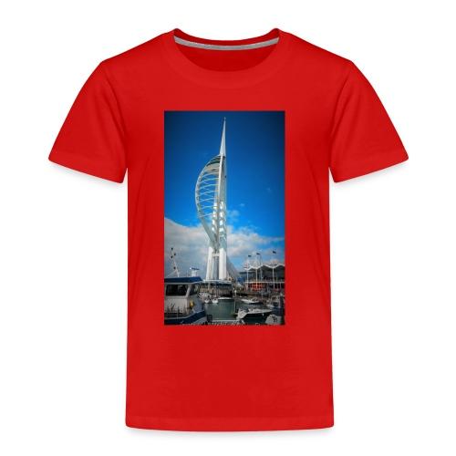 The Tower - Kids' Premium T-Shirt
