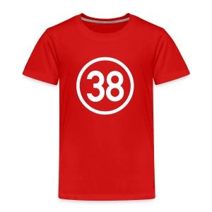 Grenoble, 38 isère - T-shirt Premium Enfant