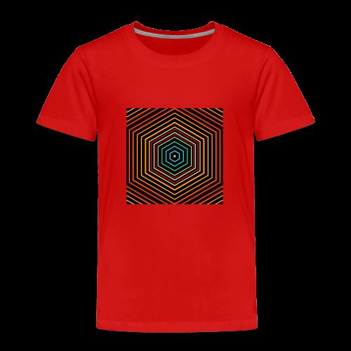 Colour hex - Kids' Premium T-Shirt