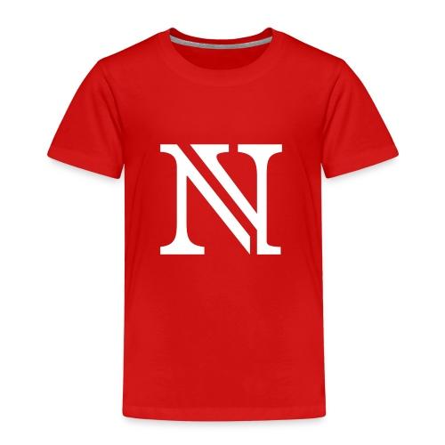 N allein - Kinder Premium T-Shirt