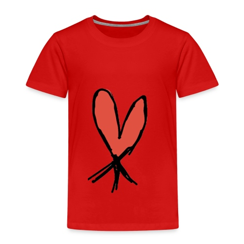 CARAD Logo - Kinder Premium T-Shirt