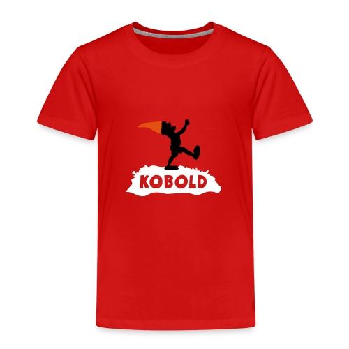 Kobold - Kinder Premium T-Shirt