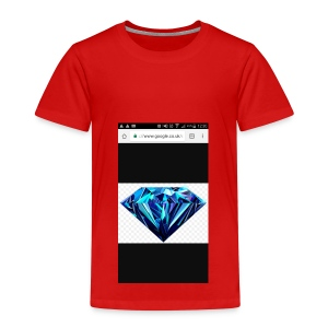 Black diomand - Kids' Premium T-Shirt