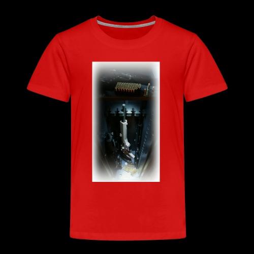 Heckler + Koch USP Expert + SL8 - Kinder Premium T-Shirt