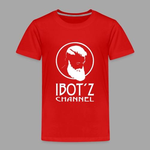 IBOTZ - Kinder Premium T-Shirt