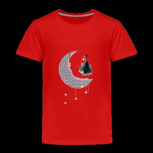 lune - T-shirt Premium Enfant