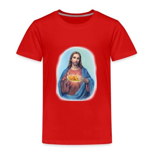 Jésus et le kébab - T-shirt Premium Enfant