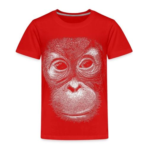 Orango - Maglietta Premium per bambini