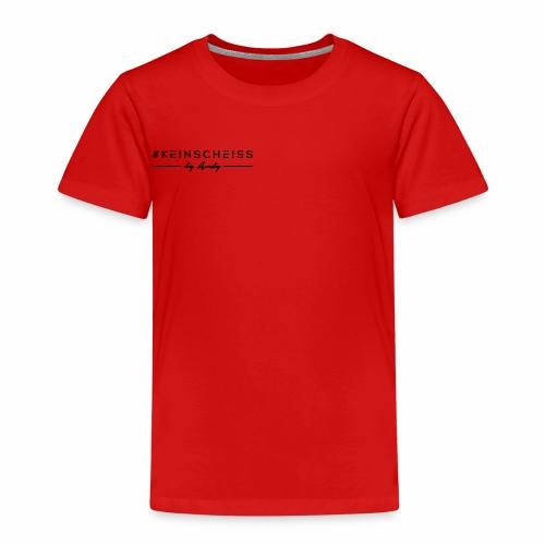 #keinscheiss - Kinder Premium T-Shirt