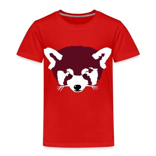 Roter Panda - Kinder Premium T-Shirt