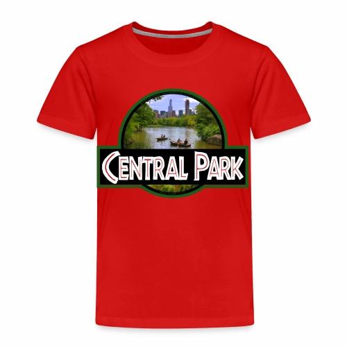 Central Park - T-shirt Premium Enfant