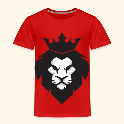 Royal Lion - T-shirt Premium Enfant