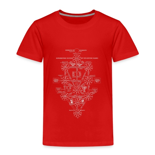 Tree Of Life - T-shirt Premium Enfant