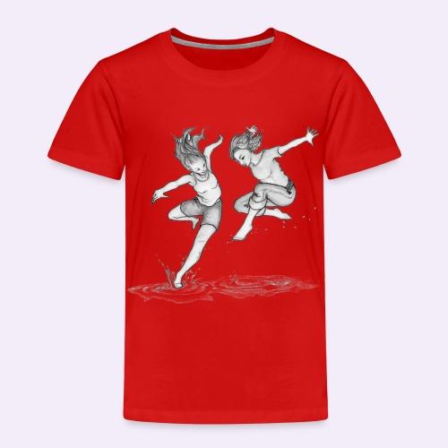 Hexenschwestern - Kinder Premium T-Shirt