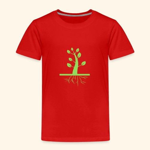 Mini arbre - T-shirt Premium Enfant