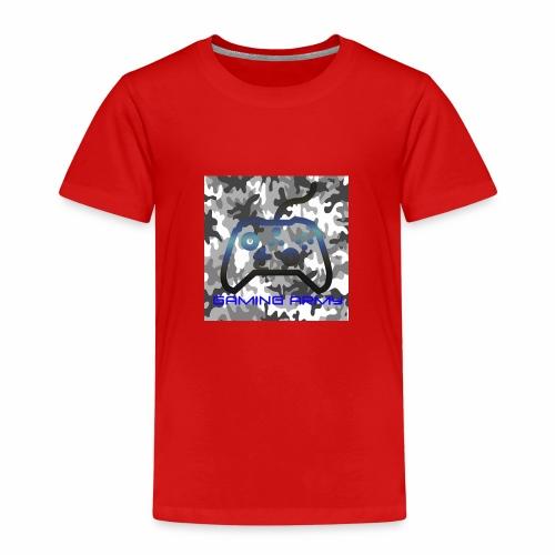 Gaming ARMY - T-shirt Premium Enfant