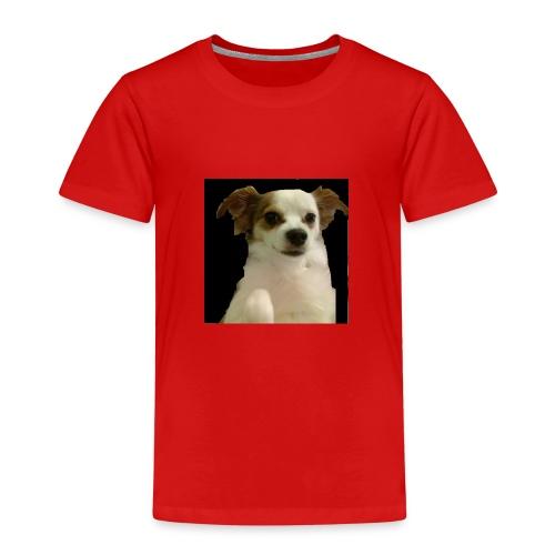 Wie Süß. - Kinder Premium T-Shirt
