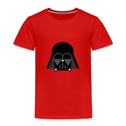 MovieLovers DARTH VADER - Kinder Premium T-Shirt