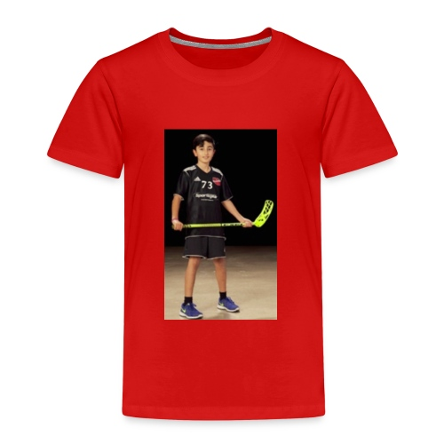Irman??? - Premium-T-shirt barn