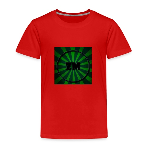 ZockerMania Logo - Kinder Premium T-Shirt