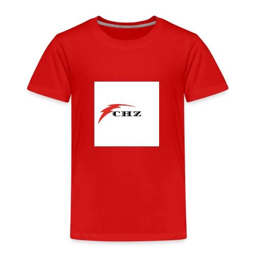 CHZ LAZER - Maglietta Premium per bambini