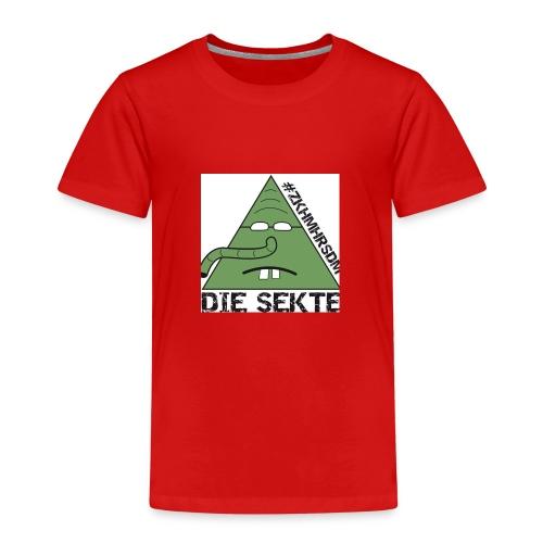 Alinisten Testprodukt - Kinder Premium T-Shirt