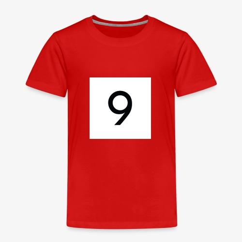 9 - Kinder Premium T-Shirt