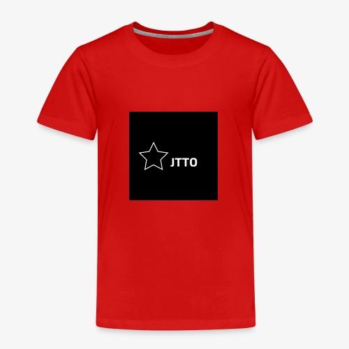 JTTo 1 - Kids' Premium T-Shirt