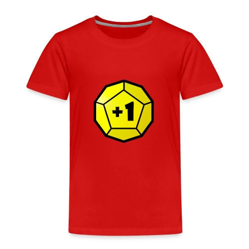 One More Game - Kinder Premium T-Shirt