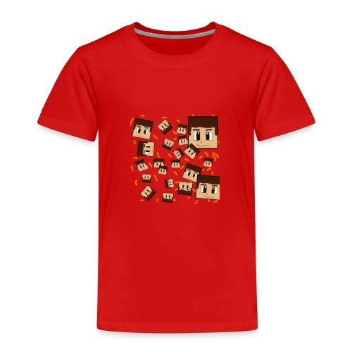 TsaiclonGaming || Krezor SnapBack - Kinderen Premium T-shirt