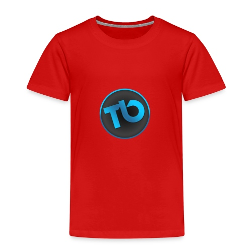 TB T-shirt - Kinderen Premium T-shirt