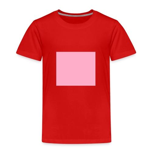 Rosanes Quadrat 1 - Kinder Premium T-Shirt