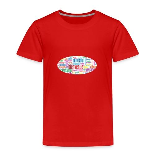 bienvenue - T-shirt Premium Enfant