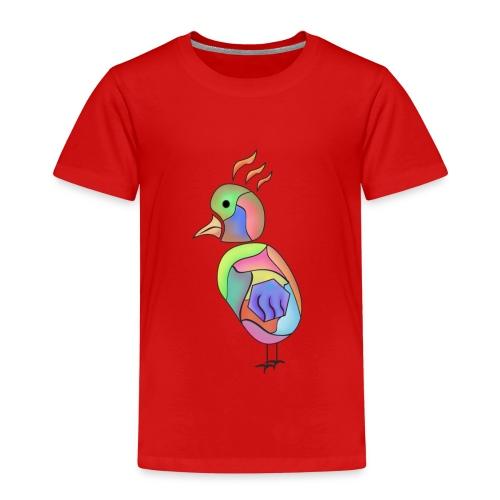 Bird - Camiseta premium niño