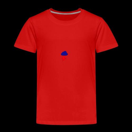 Weather - Kids' Premium T-Shirt