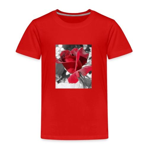 flower - Camiseta premium niño