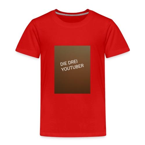Nineb nb dani Zockt Mohamedmd - Kinder Premium T-Shirt